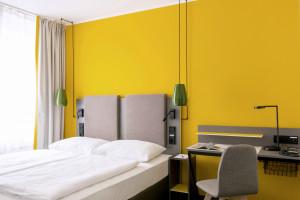 Vienna House inwestuje w Polsce. Zmienia design hoteli