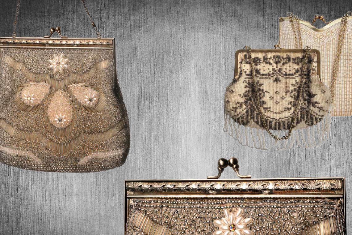 Niezwykła wystawa torebek vintage. Wśród eksponatów dzieła m.in. Karla Lagerfelda i Joyce Morgan