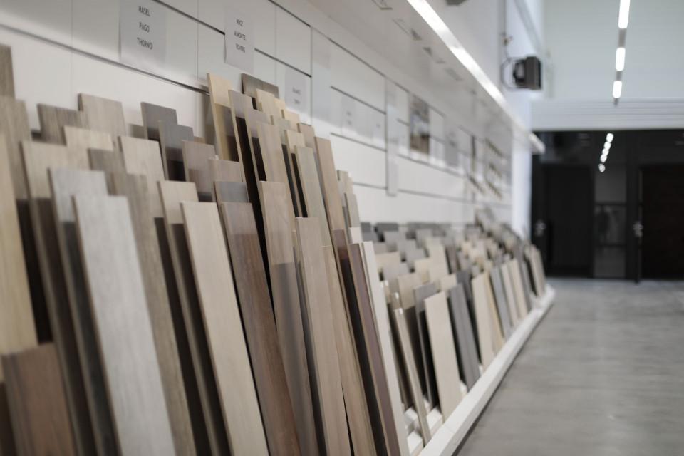 Paradyż Design LAB, czyli miejsce pracy twórczej nad produktem, miejsce spotkań i warsztatów