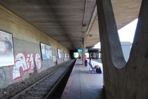 Przystanek kolejowy Warszawa Ochota zabytkiem