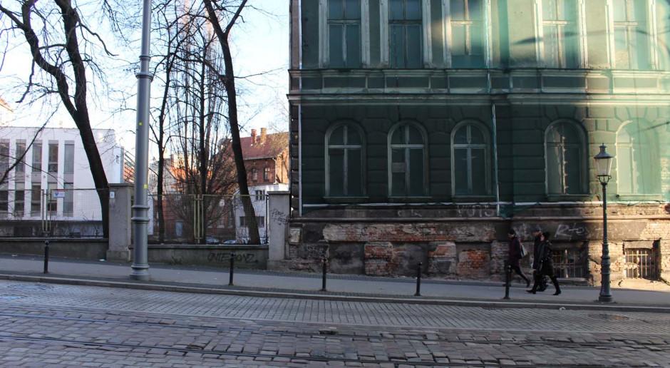 Nowa Podgórna w Poznaniu, czyli jak umiejętnie nawiązać dialog z historią?