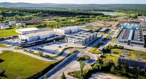 Technopolis - koncepcja nowoczesnej dzielnicy przemysłowo-biznesowej Kielc