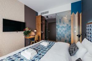 Nowy butikowy hotel w Krakowie. Fantastyczne połączenie tradycji i nowoczesności