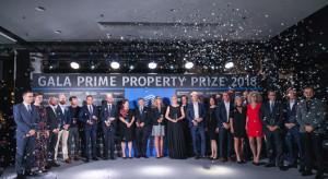 Spark ze statuetką Prime Property Prize 2018 w kategorii Architektura!