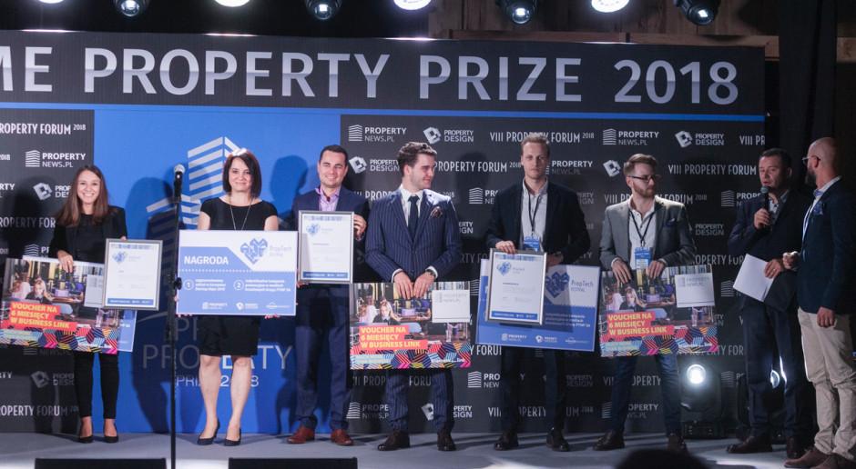 ProperGate, ShareSpace i Ada zwycięzcami PropTech Festival 2018!