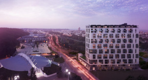 Nowa aparthotelowa bryła na mapie Gdyni