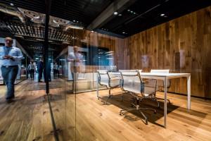 Medusa Group znów dla TDJ. Tym razem zaprojektowali siedzibę firmy w .KTW I