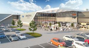 Oto najnowsze wizualizacje Centrum Cracovia Outlet