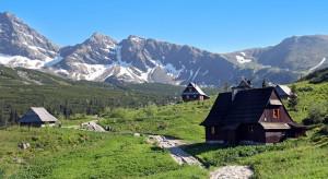 Górskie klimaty - urok drewnianych rezydencji