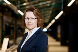 Dorota Wysokińska-Kuzdra pokieruje Urban Land Institute w Polsce