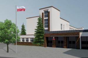 Poznań modernizuje kolejną szkołę. To projekt Front Architects
