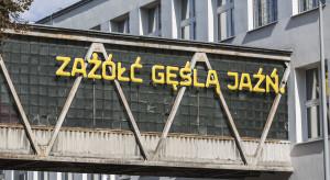 Tak się zmieniła Gdynia podczas Biennale Sztuki Miejskiej Traffic Design