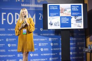 Tak projektuje się biura!  Quick Stories podczas Property Forum 2018