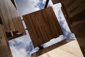 Drewno z potencjałem. Niezwykły pawilon już otwarty dla publiczności