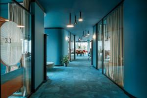 The Nest jednym z najlepiej zaprojektowanych coworkingów na świecie! Polski projekt doceniony przez kultowy magazyn