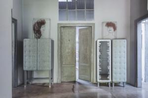 Design jest kobietą, czyli projekty Paoli Navone