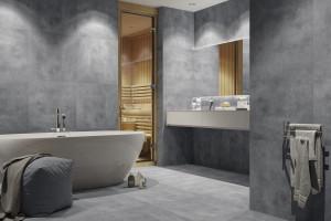 Łazienka w stylu total look. Na jaki kolor postawić?