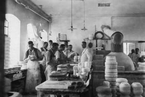 Porcelanowa historia na 100-lecie odzyskania niepodległości