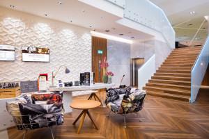 Mercure Kraków Stare Miasto świętuje. Hotel ma już 2 lata i odniósł sukces