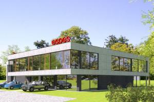Nowa siedziba na 20-lecie firmy Espes