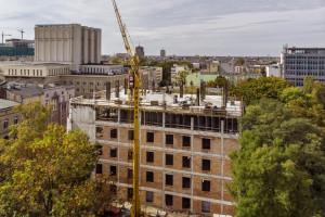 Office-R to kolejny nowoczesny biurowiec w sercu Łodzi. Co wyróżnia inwestycję?