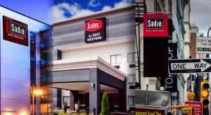 Best Western Hotels & Resorts wprowadza dwie nowe marki: Sadie Hotel i Aiden Hotel