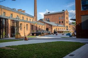 Koneser - największa rewitalizacja w dziejach Warszawy