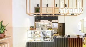 Wnętrze inspirowane Nowym Jorkiem i amerykańskie słodkości. Poznajcie koncept Frank Warszawa