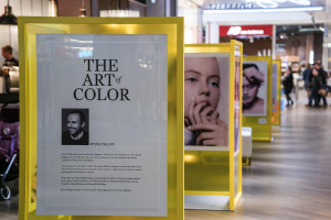 The Art of Color - niezwykła wyprawa do świata koloru Dior