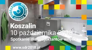 Studio Dobrych Rozwiązań - 10 października zapraszamy do Koszalina