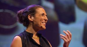 Adital Ela - światowa ekspertka od designu zrównoważonego na Forum Dobrego Designu