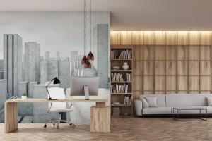 Dobrze zaprojektowane biuro, czyli jakie?