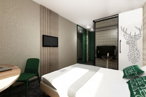 Hotelowa rewolucja: poznaj najnowsze trendy!