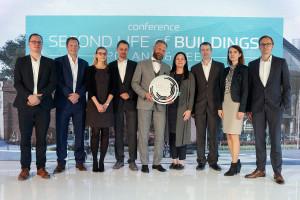 Warszawska siedziba BuroHappold z pierwszym certyfikatem WELL w Polsce