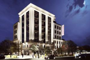 Hotel Mercure Timisoara będzie pierwszym budynkiem w Rumunii, który otrzyma certyfikat BREEAM