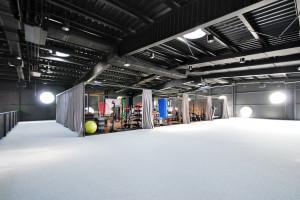 Biuro i fitness w dawnym magazynie. Oto mistrzowska realizacja BDR Architekci