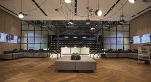 Interaktywny salon eobuwie.pl w Galerii Północnej