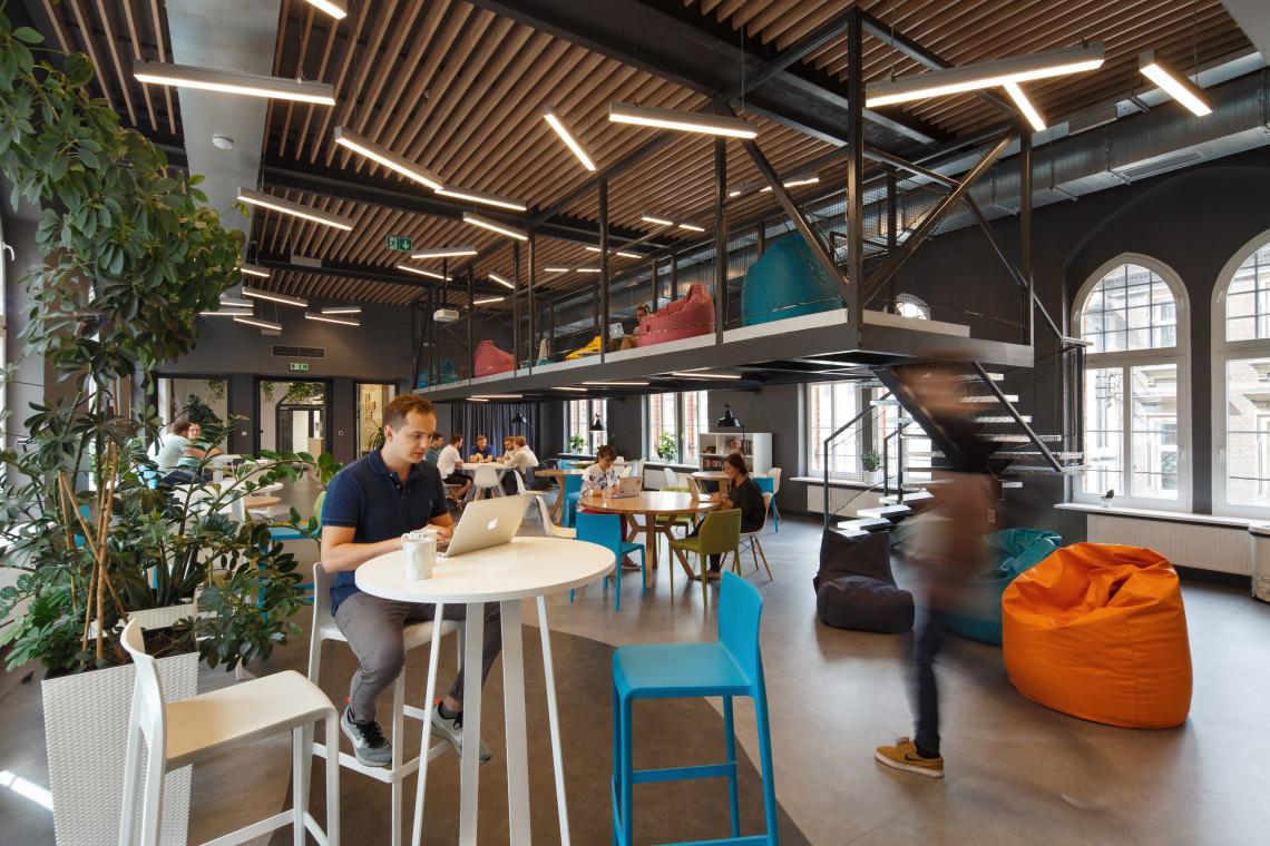 Oto najlepsze biura w Polsce