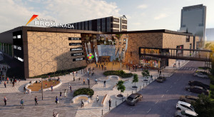 Zupełnie nowa strefa food court w Atrium Promenada