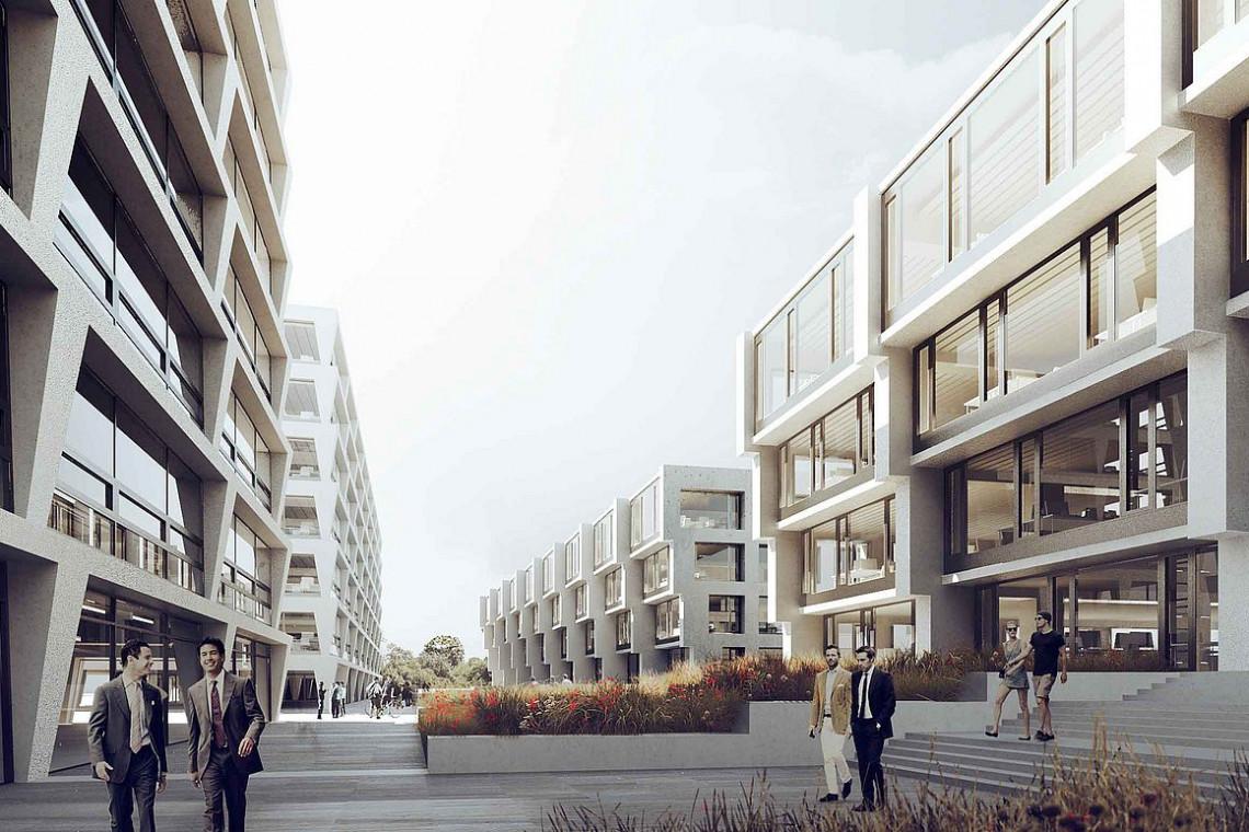 Miks industrialnej przeszłości z dozą nowoczesności. Czym zaskoczy Vienna House Mokotow Warsaw?