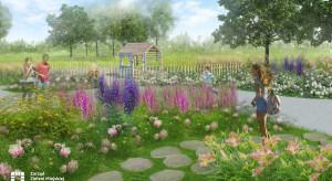 Krakowianie zyskają kolejne trzy parki kieszonkowe