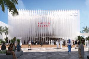 Znamy zwycięzcę konkursu na Polski Pawilon w ramach wystawy EXPO 2020 w Dubaju. Werdykt był jednogłośny