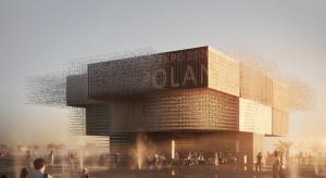 Rusza budowa polskiego pawilonu na Expo 2020 w Dubaju