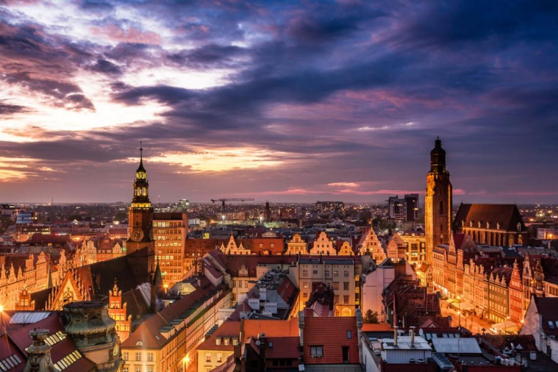Rozstrzygnięto konkurs na Pomnik Niepodległości we Wrocławiu