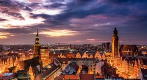 Wrocław w kierunku Smart City