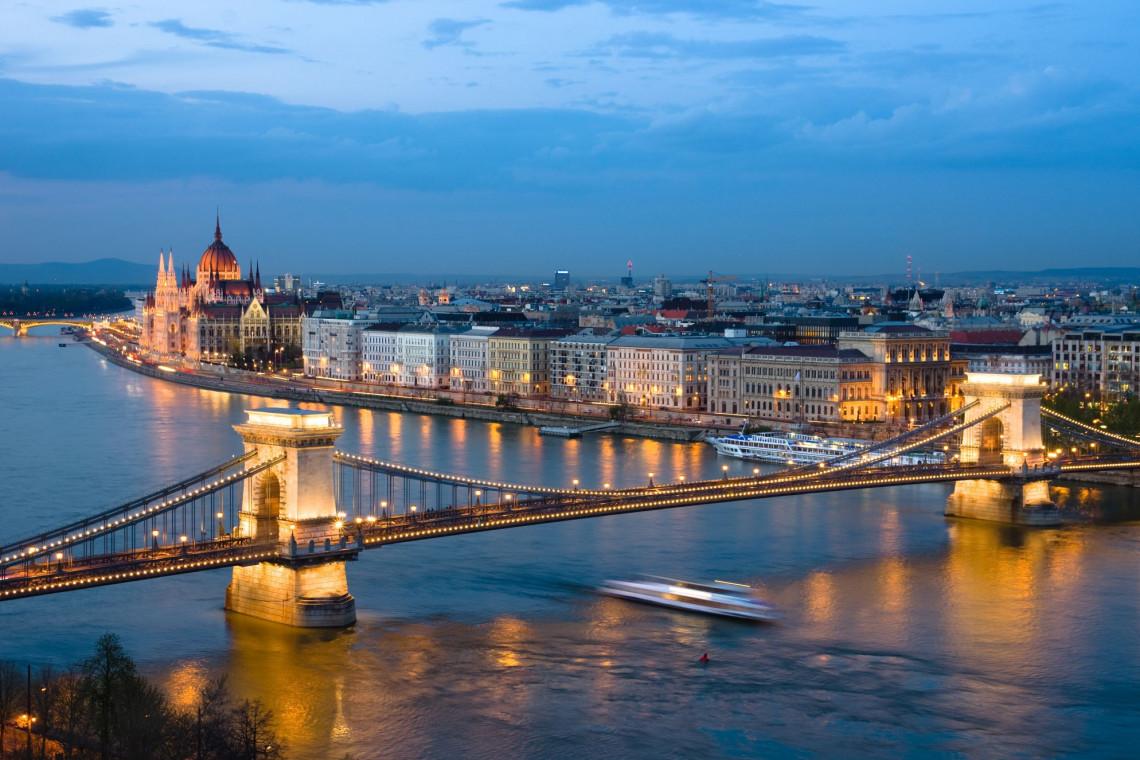 Polski design w Budapeszcie