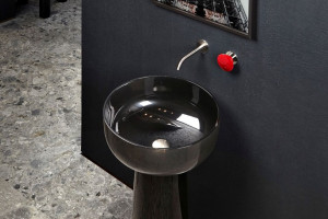 Antonio Lupi - sztuka i urok kolorów w łazience