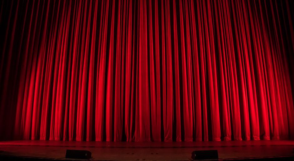 Teatr im. Jana Kochanowskiego w Opolu uszkodzony przez wichurę