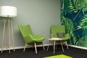 Biznes Zone - niezwykła przestrzeń dla start-upów i coworkingów