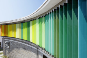 Energooszczędność w żywych odcieniach